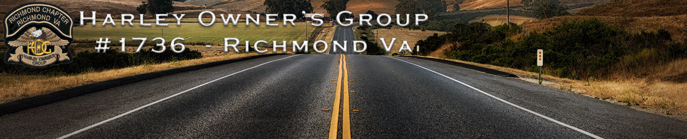 Richmond Harley Owners Group #1